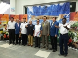 THE LAUNCH OF PAHANG STATE RIDING FOR THE DISABLED