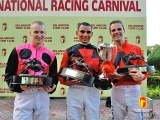 INTERNATIONAL RACING CARNIVAL 7th & 8th JUNE 2014